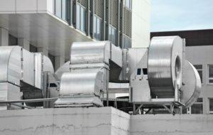 Sourcing Industrial HVAC