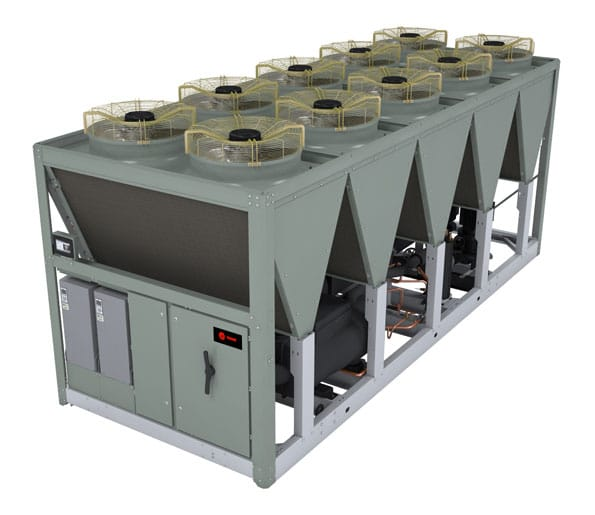 Commercial Chiller Rentals