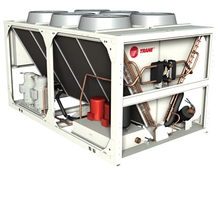 Chiller Rental Equipment