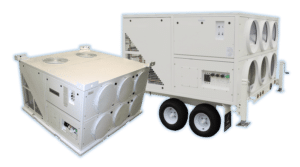 HVAC Equipment Rental Supplies