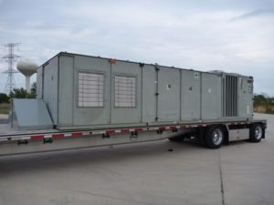 Discover Air Conditioning Rentals