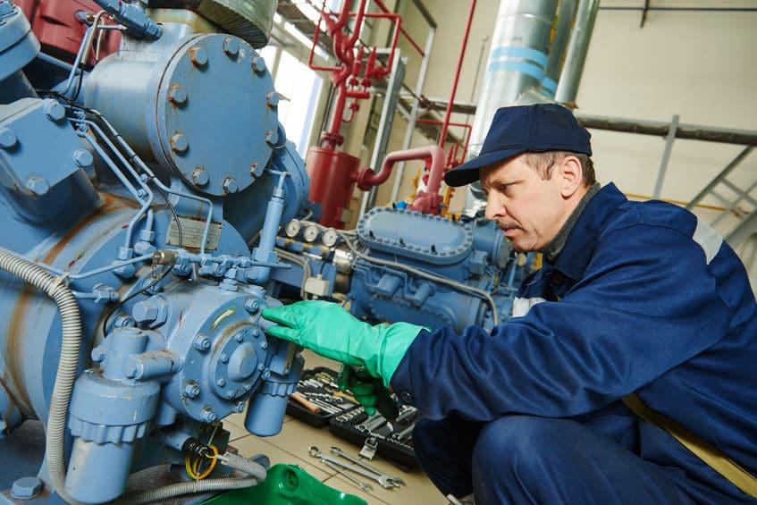 Finding Chiller Repair Technicians