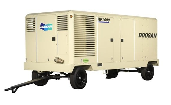 Commercial Air-Conditioning Rentals