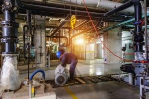 Boiler Repair On-Call