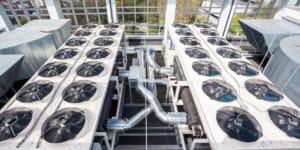 Top Industrial HVAC Service