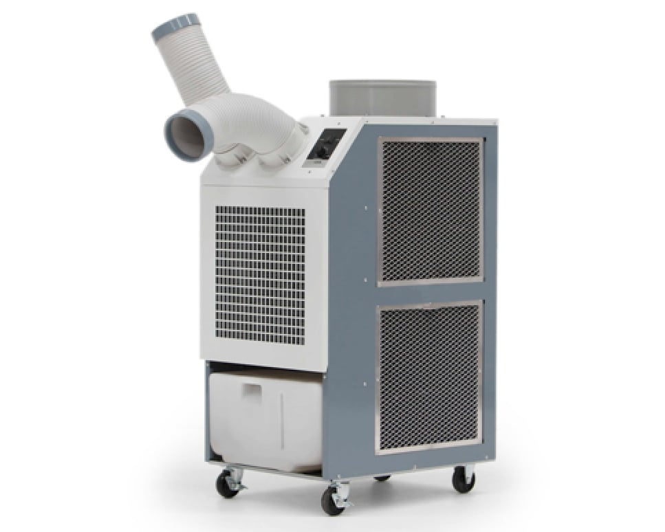 Reliable Air Conditioning Rentals