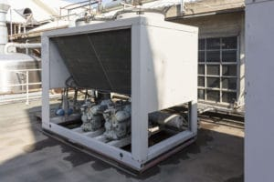 Exceptional Commercial Chiller Repair