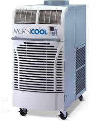 Effective Air Conditioning Rentals
