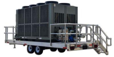 Efficient Mobile Cooling