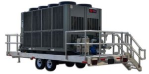 Industrial HVAC Equipment Rental