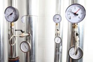 Information on Industrial HVAC