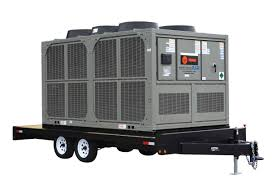 Mobile Cooling-Commercial Solutions Applied