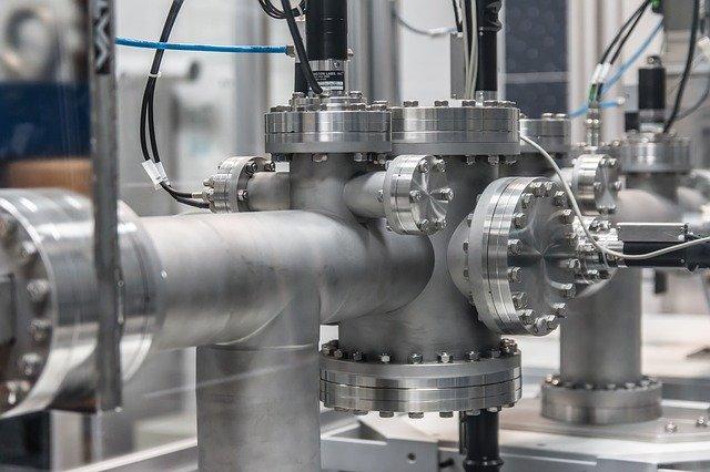 Industrial Boiler Repair Servicing
