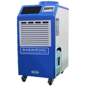 Convenient Air Conditioning Rentals