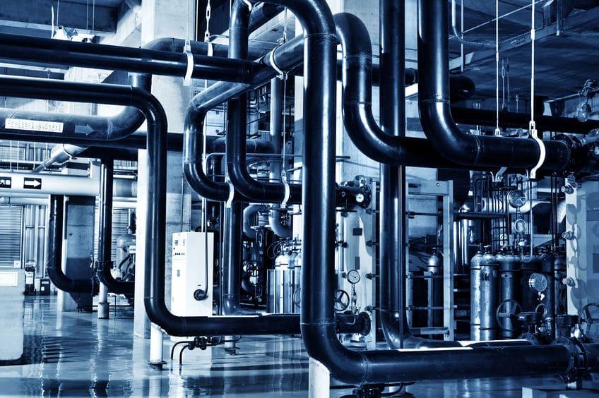 Commercial Boiler Repair Services