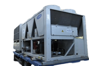 Quality HVAC Equipment Rental