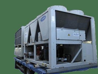 Quality HVAC Equipment Rental