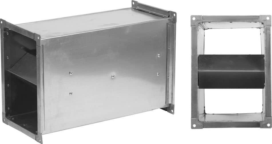 Commercial HVAC Parts
