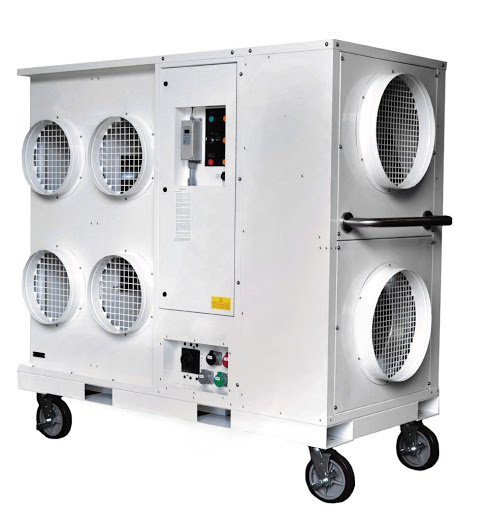 Best HVAC Equipment Rental