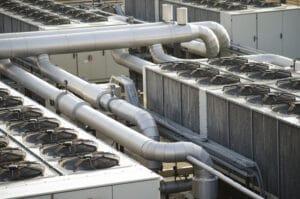 Expert Industrial HVAC Service