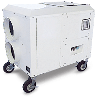 Ideal Air-Conditioning Rentals