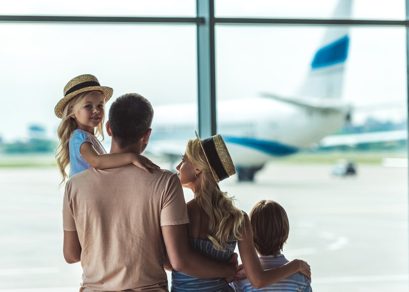 o2 Prime airport case study