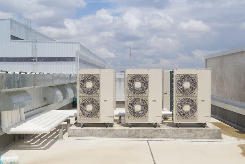 Trustworthy Commercial HVAC Service