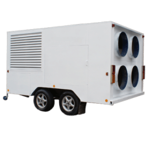 Mobile Cooling Solutions