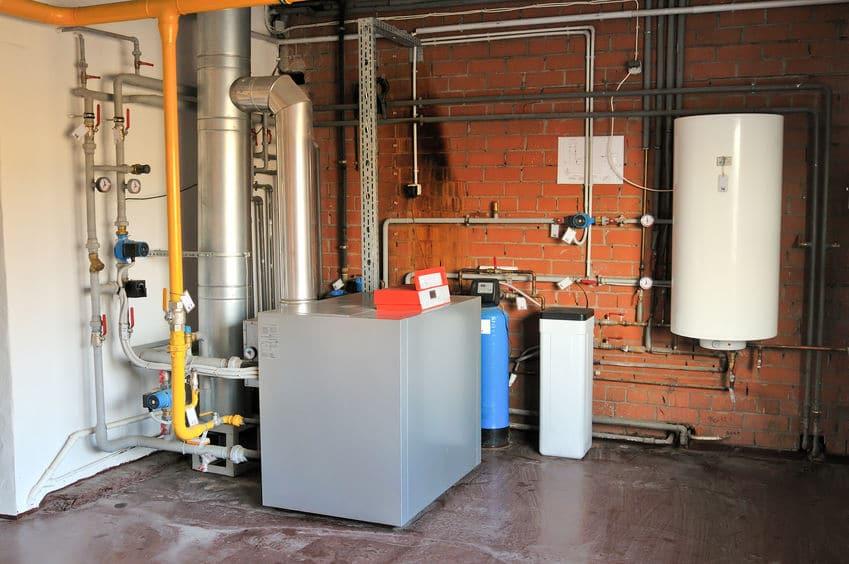 Professional Boiler Service