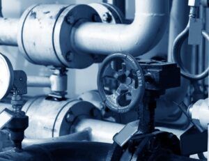 Boiler Repair for Industrial Plants