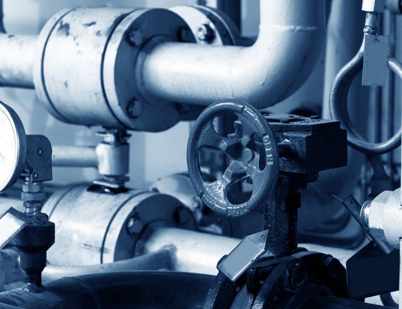 Boiler Repair for Industrial Plants