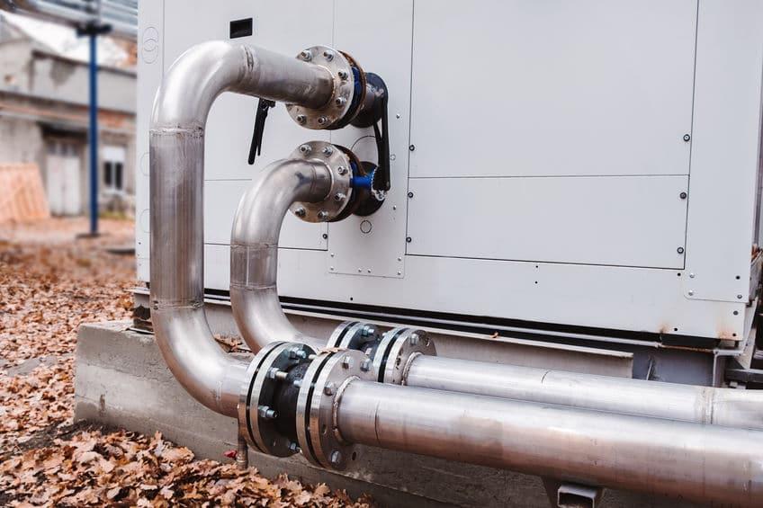 Dependable Commercial HVAC Equipment