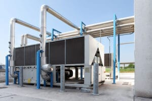 HVAC Equipment Rental Solutions