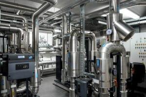 Boiler Repair for Commercial Units