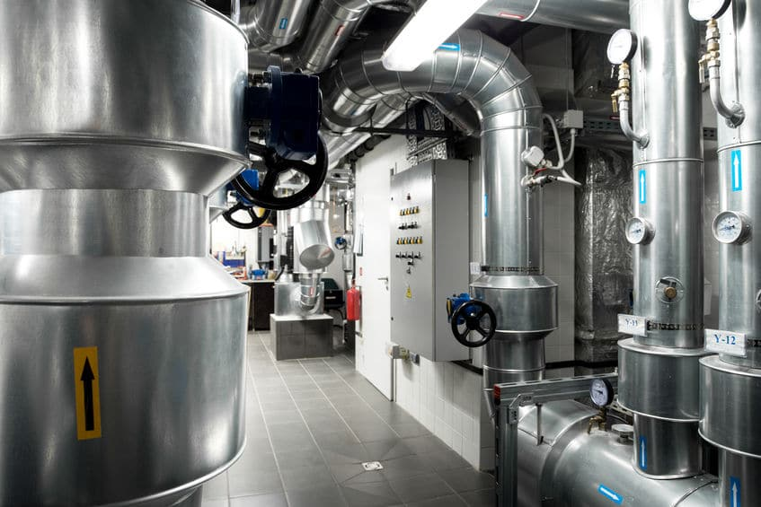 Boiler Service Solutions for Commercial