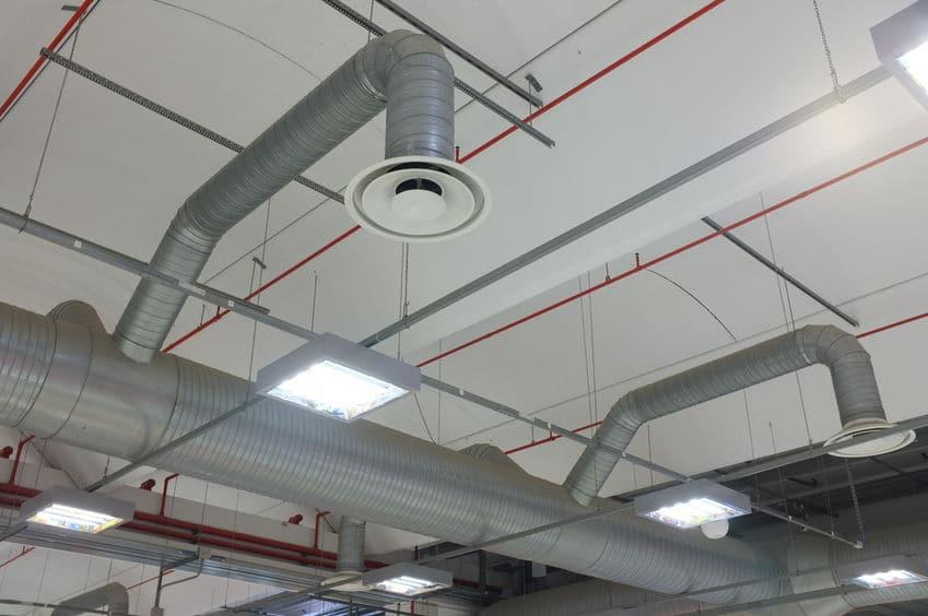 Global plasma solutions Services for HVAC