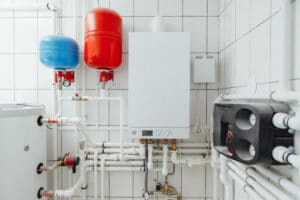Boiler Service Selections
