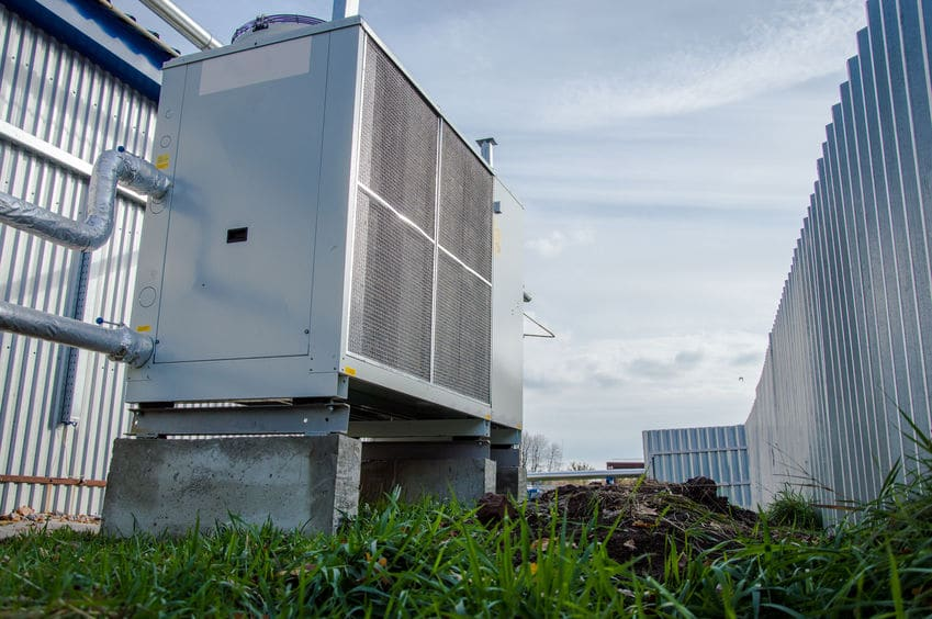 Chiller Rental Materials for Commercial Companies