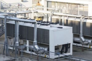 Chiller Repair Service Solutions