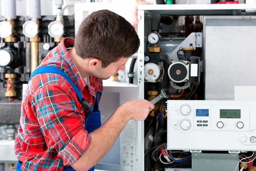 Boiler Service Options-Commercial