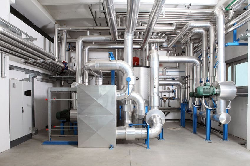 HVAC Parts Supply for Commercial