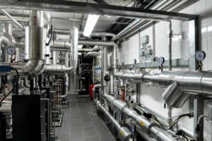 Boiler Service Choices for Commercial