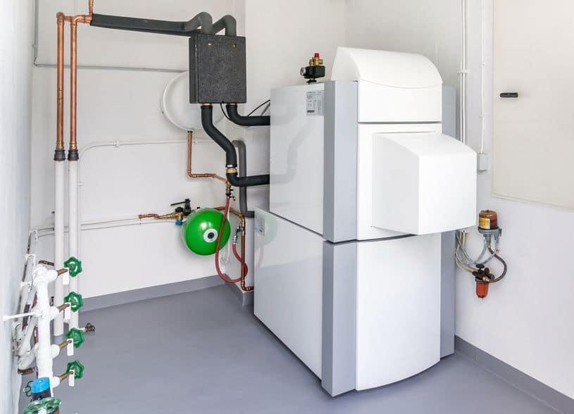 Boiler Repair Select for Commercial HVAC