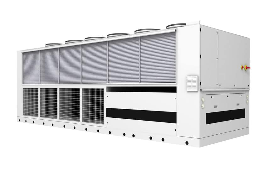 Chiller Rentals for Plants-Commercial and Industrial