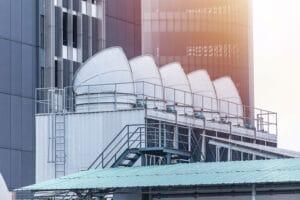 Chiller Repair Options for Buildings