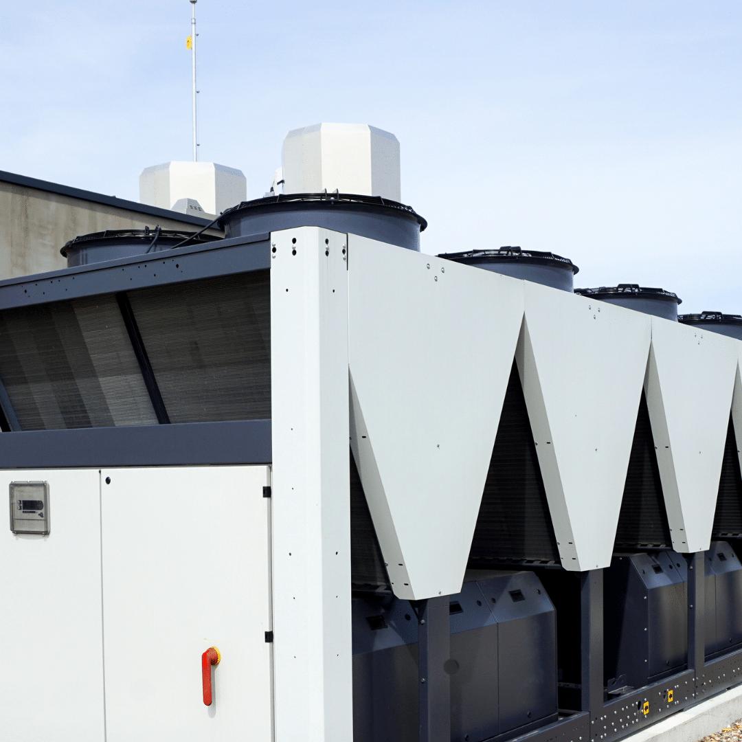 HVAC Equipment Rental Supplies