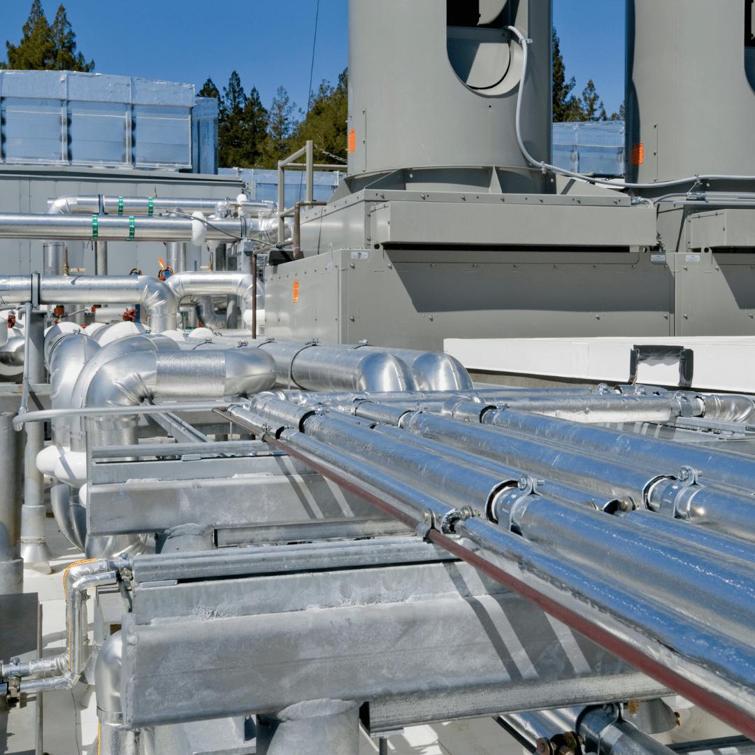 Boiler Repair Selections for HVAC