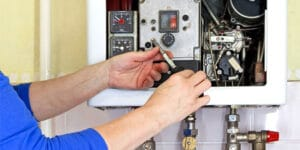 Commercial Boiler Service Issues
