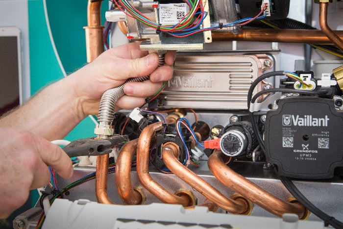 What are the benefits of Boiler Repair?