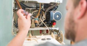 What are signs that you need Boiler Service?